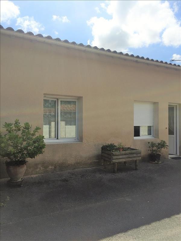 Location maison / villa La villedieu du clain 581€ CC - Photo 6