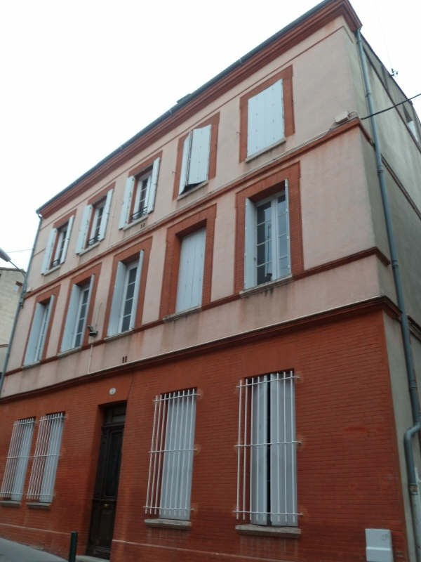 Location appartement Toulouse 584€ CC - Photo 1