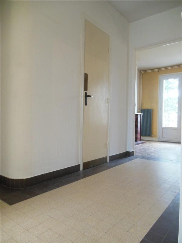 Sale apartment Rouen 99 500€ - Picture 4