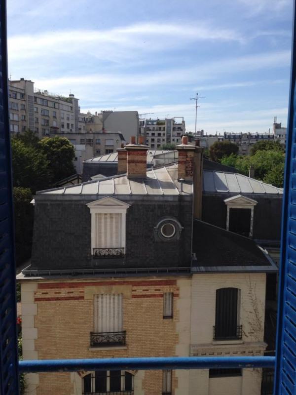 Location appartement Paris 16ème 750€ CC - Photo 1