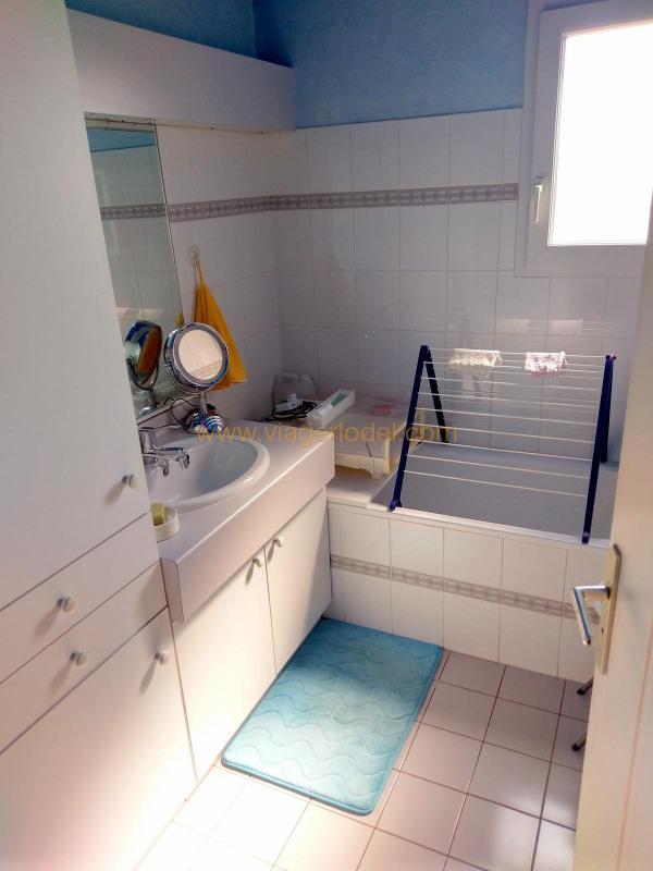 Vitalicio  apartamento Lattes 130000€ - Fotografía 13
