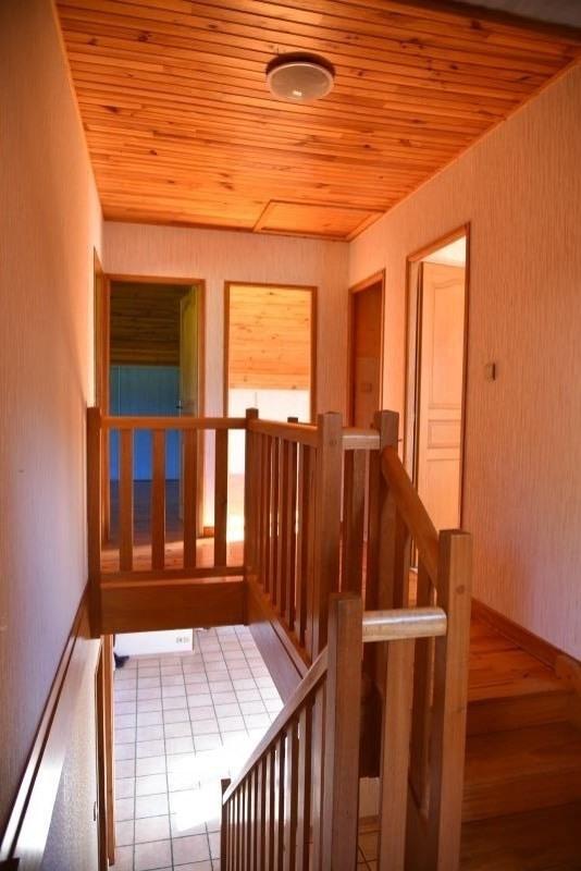 Vente maison / villa Montanges 345000€ - Photo 6