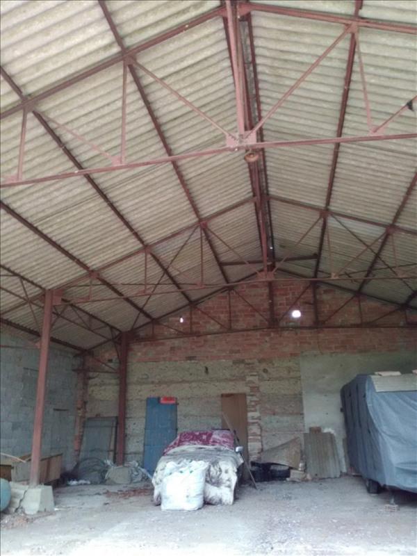 Vente bâtiment Montbartier 98000€ - Photo 3