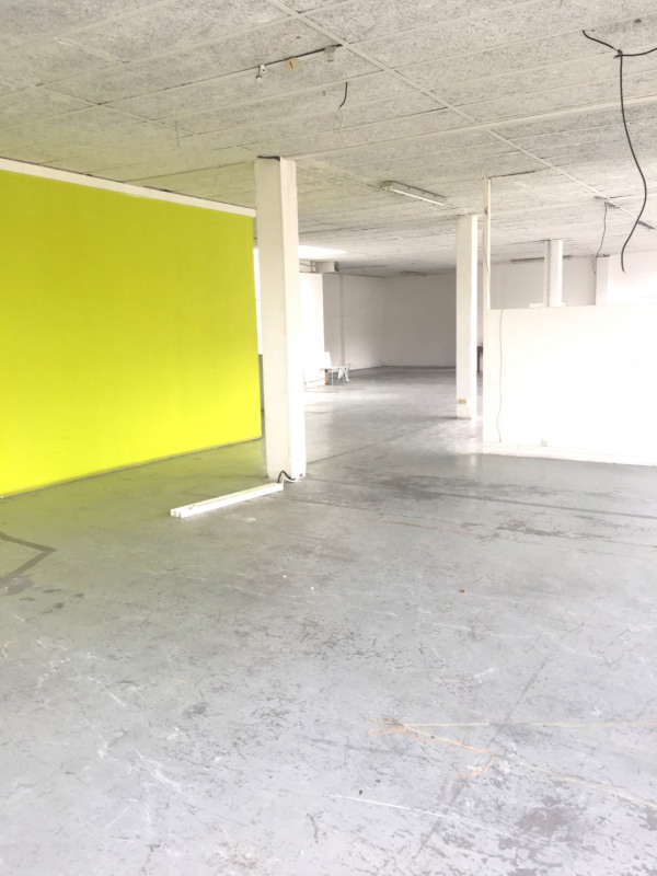 Rental office Montreuil 5 750€ HT/HC - Picture 5