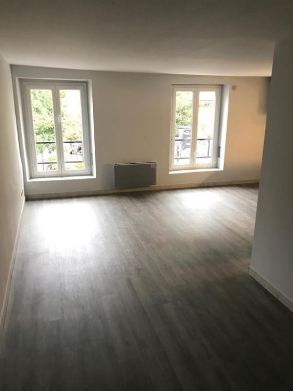 Rental apartment Villejuif 555€ CC - Picture 1
