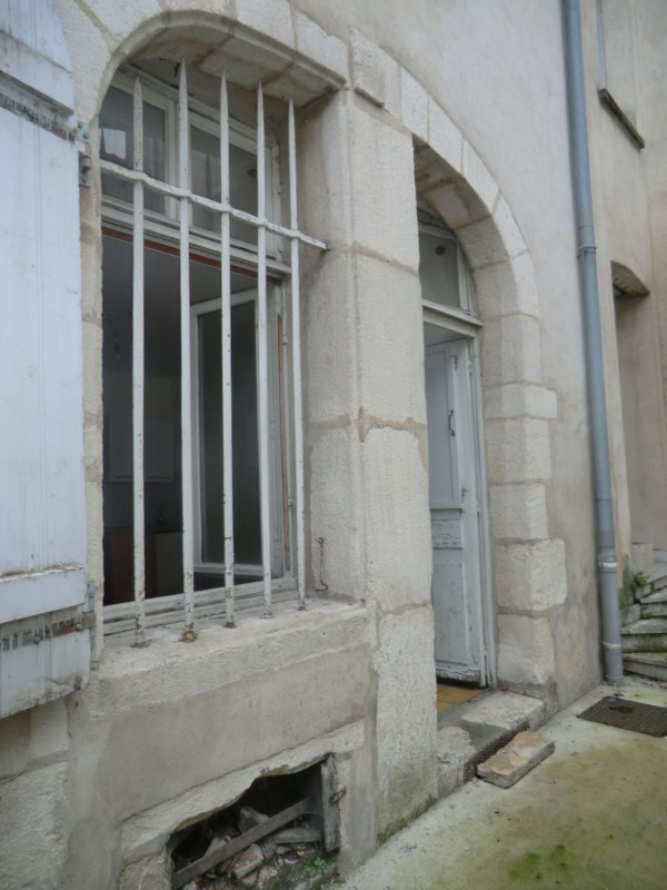Rental apartment Chalon sur saone 380€ CC - Picture 4