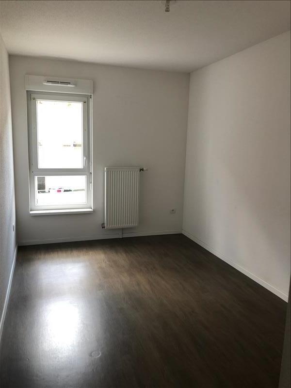 Rental apartment Strasbourg 771€ CC - Picture 8