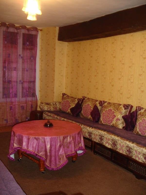 Revenda apartamento Gallardon 138000€ - Fotografia 1