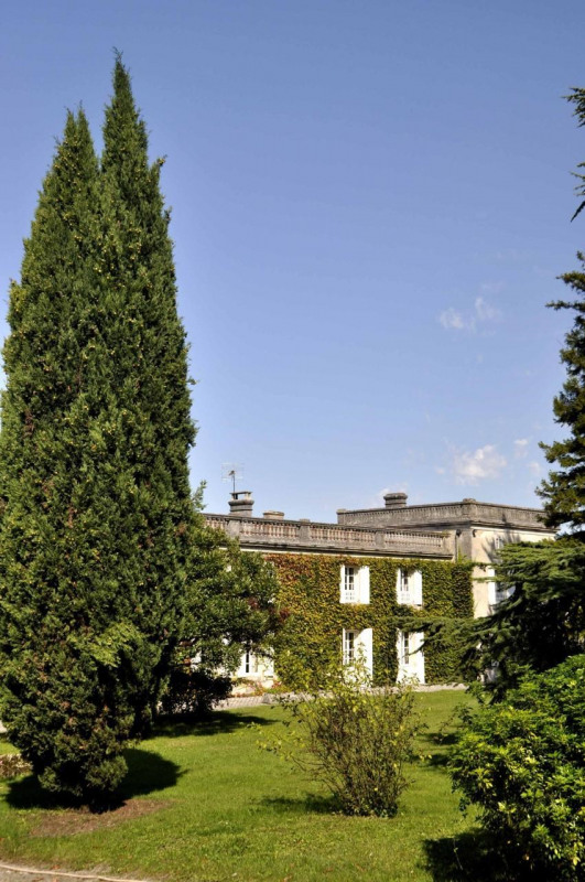 Vente de prestige maison / villa Genté 682500€ - Photo 29