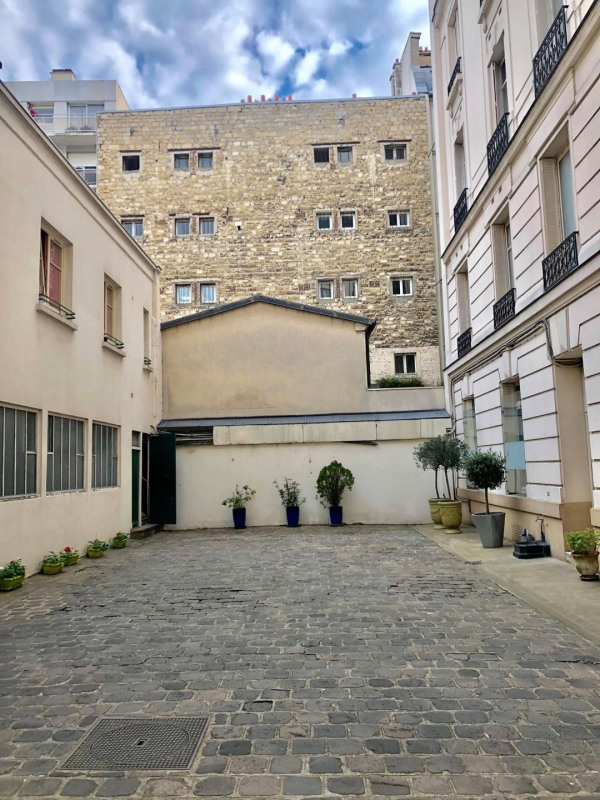 Vente appartement Paris 17ème 249 000€ - Photo 2