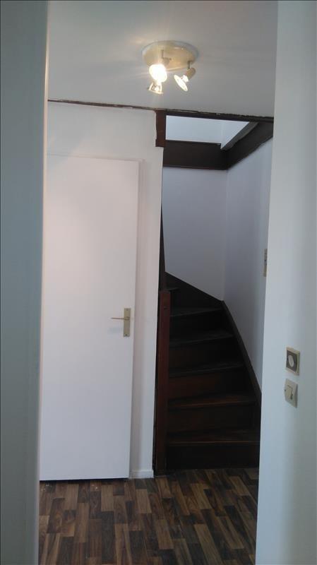 Revenda apartamento Courcouronnes 139000€ - Fotografia 3