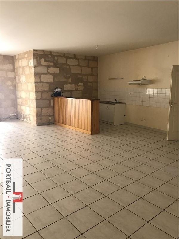 Rental apartment Blaye 540€ CC - Picture 3