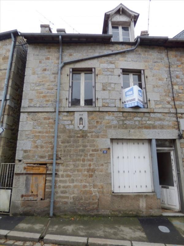 Produit d'investissement maison / villa St germain en cogles 27500€ - Photo 1