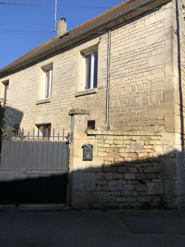 Sale house / villa Cires les mello 190000€ - Picture 1