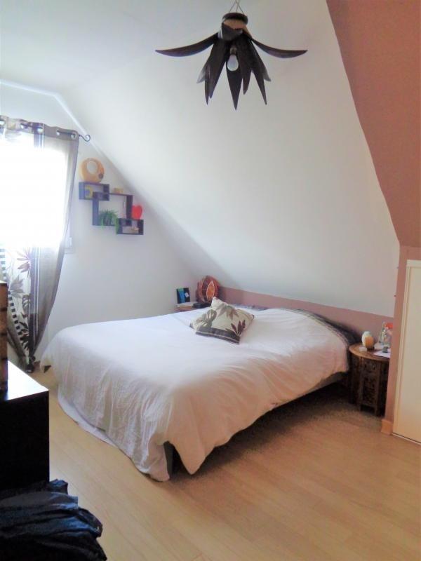 Sale house / villa Tregarantec 229900€ - Picture 7