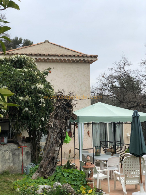 Viager maison / villa La turbie 280000€ - Photo 2