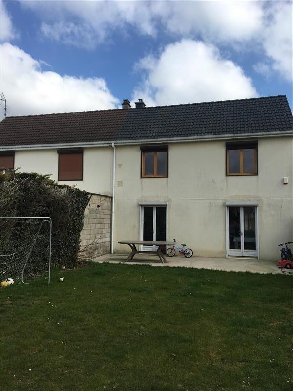 Sale house / villa Neuville saint remy 169290€ - Picture 1