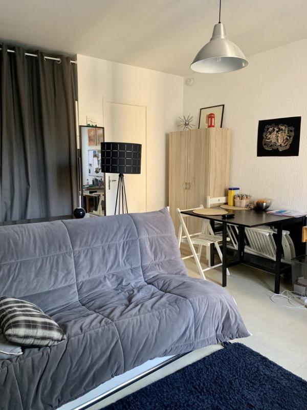 Rental apartment Caen 360€ CC - Picture 1