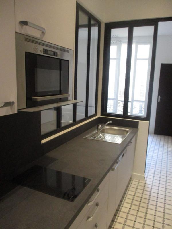Venta  apartamento Paris 9ème 470000€ - Fotografía 4