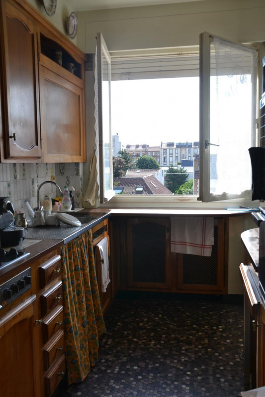 Vente appartement Colombes 480000€ - Photo 6