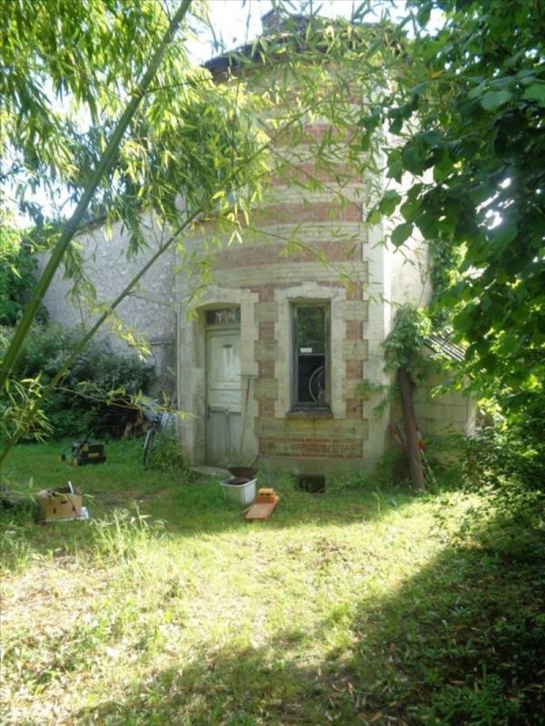 Vente maison / villa Samois sur seine 430000€ - Photo 5