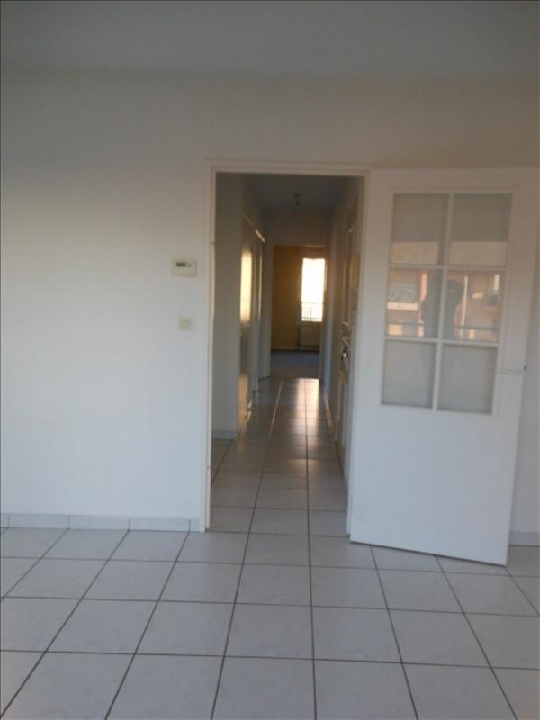 Rental apartment L union 697€ CC - Picture 5