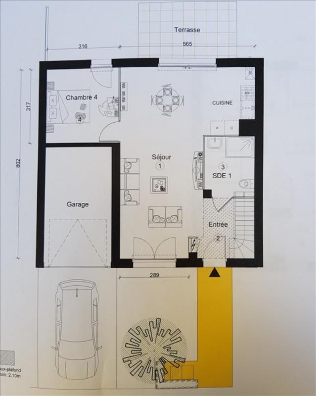 Vente maison / villa Chatelaillon plage 310000€ - Photo 2