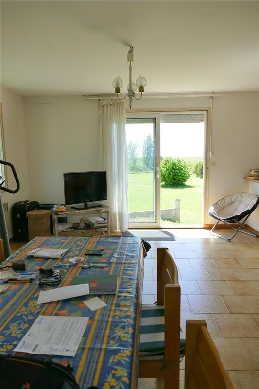 Vente maison / villa Chenac st seurin d'uzet 258500€ - Photo 9