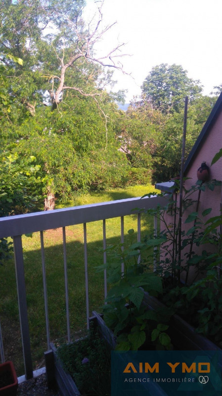 Vente appartement Colmar 223 000€ - Photo 4