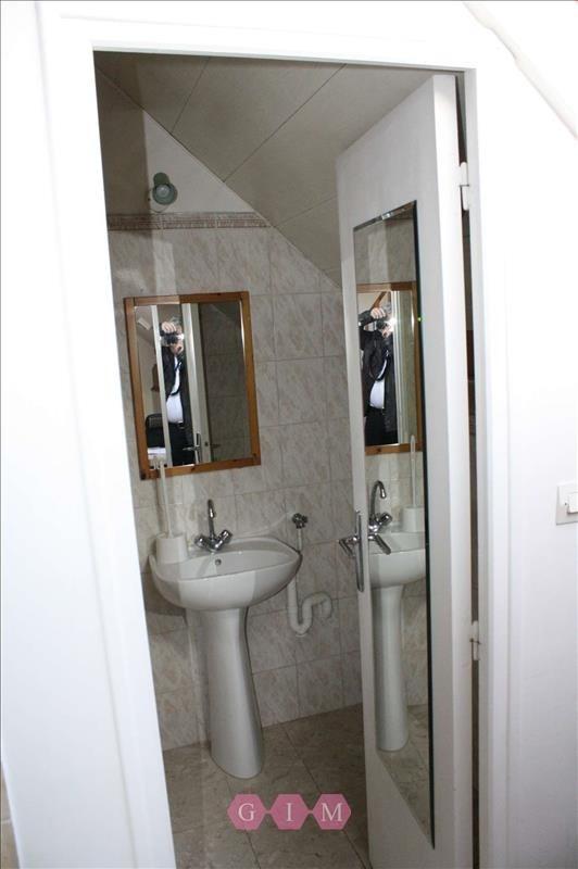 Sale apartment Maurecourt 99500€ - Picture 4