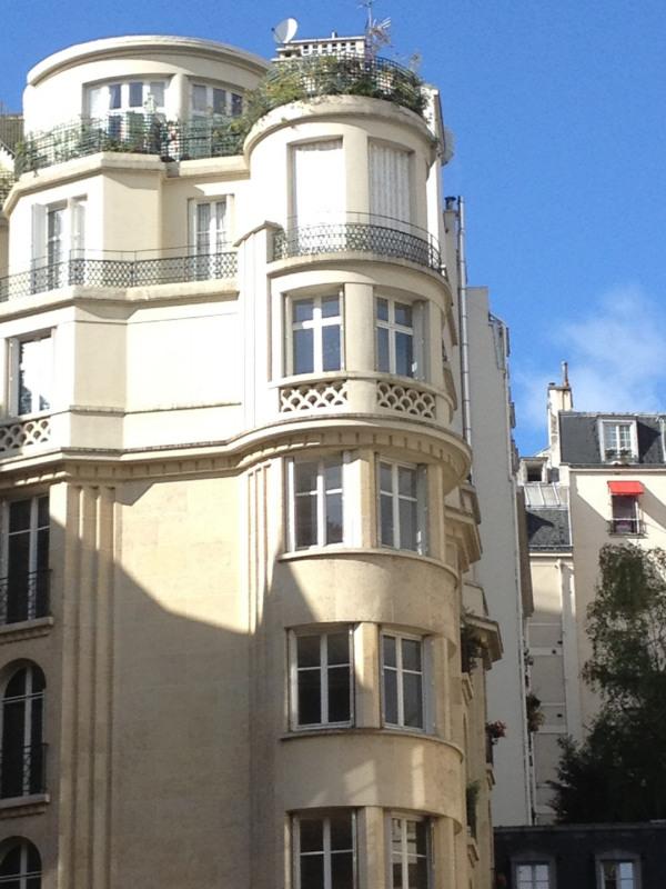 Rental apartment Paris 16ème 3380€ CC - Picture 16