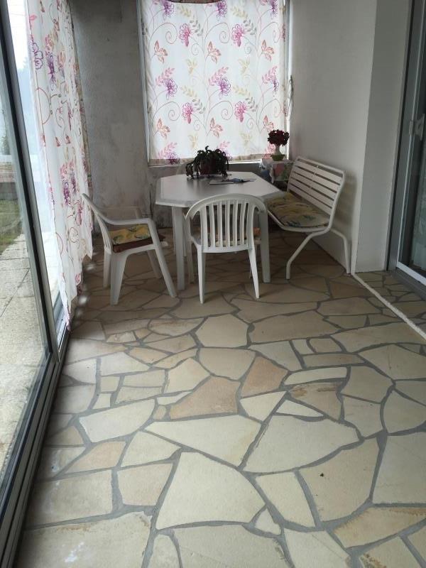 Vente maison / villa St vincent sur jard 228800€ - Photo 8