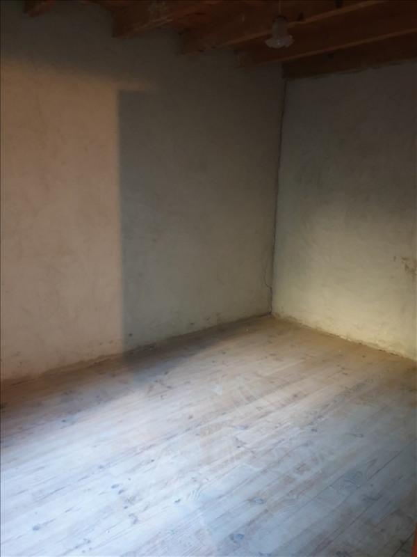 Vente maison / villa St frichoux 30000€ - Photo 8