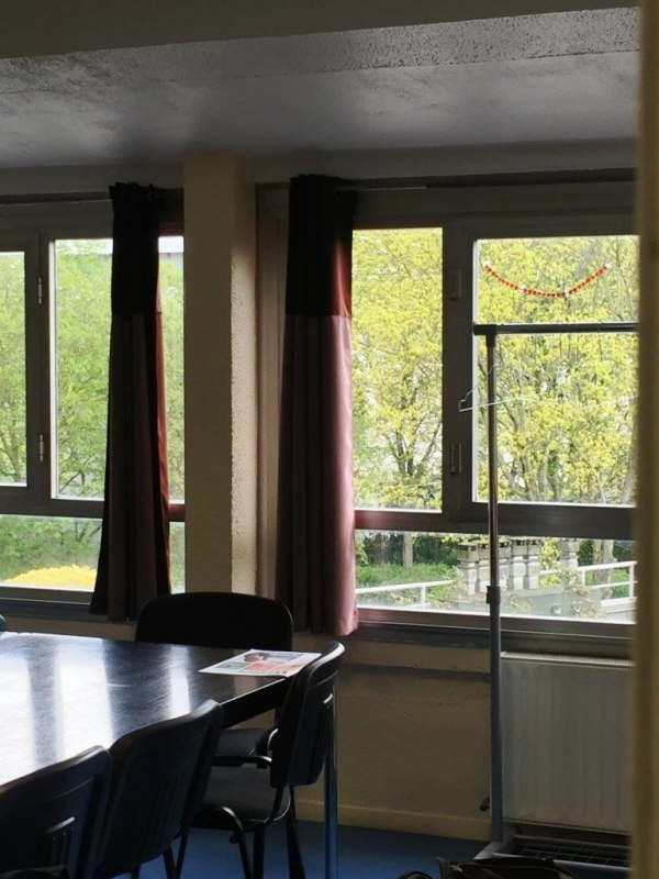 Location bureau Nanterre 3 833€ HT/HC - Photo 3