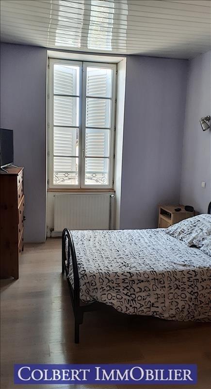 Vente maison / villa Seignelay 170000€ - Photo 5