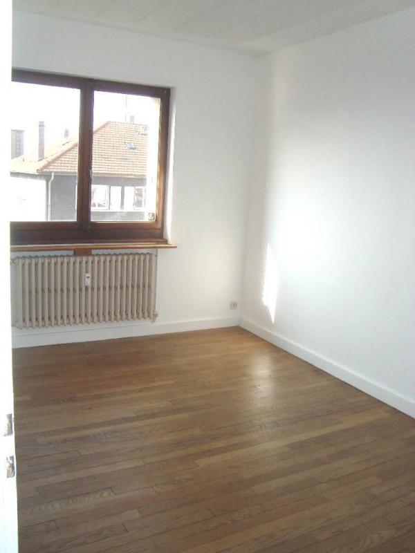 Rental apartment Annemasse 858€ CC - Picture 2