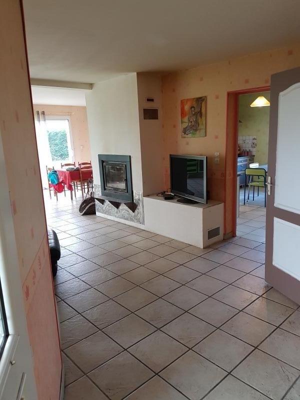 Vente maison / villa Toulouzette 222600€ - Photo 3