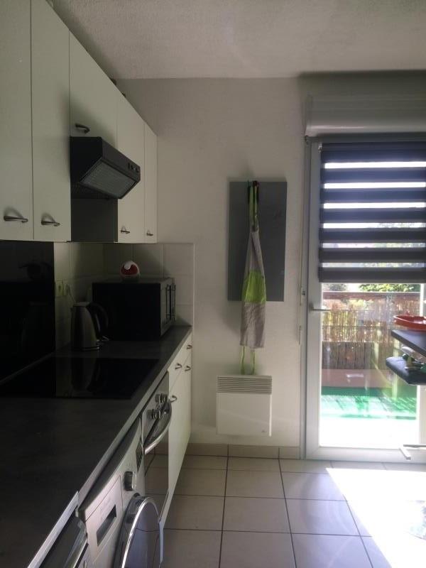 Sale apartment Toulouse 192000€ - Picture 5