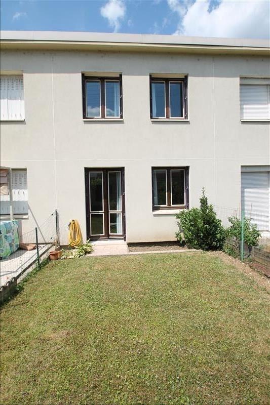 Sale house / villa Dammarie les lys 145000€ - Picture 2