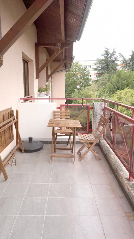 Vente appartement Gaillard 379000€ - Photo 8