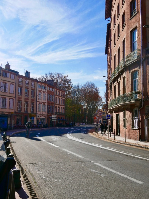 Sale apartment Toulouse 600 000€ - Picture 3
