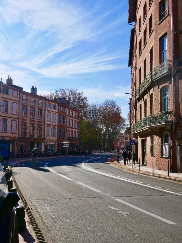 Sale apartment Toulouse 600000€ - Picture 3