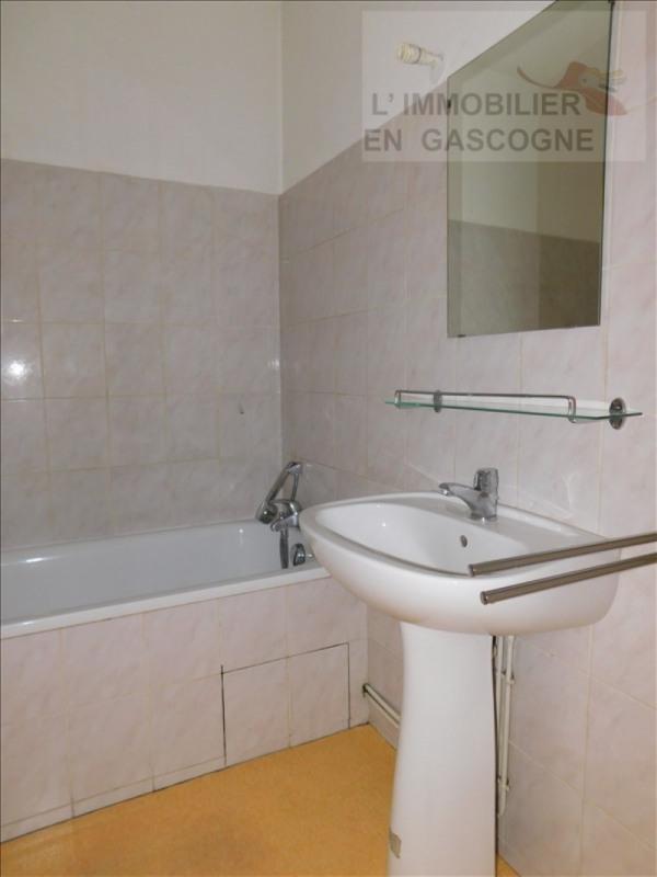 Verhuren  appartement Auch 495€ CC - Foto 6