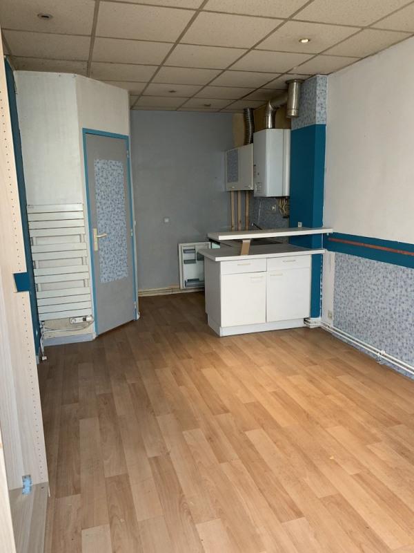 Alquiler  oficinas Montreuil 500€ HT/HC - Fotografía 5