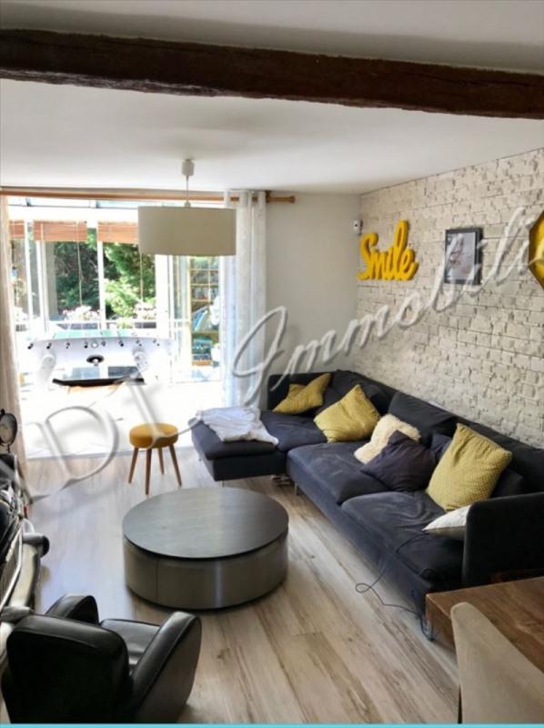 Vente maison / villa Orry la ville 233000€ - Photo 5