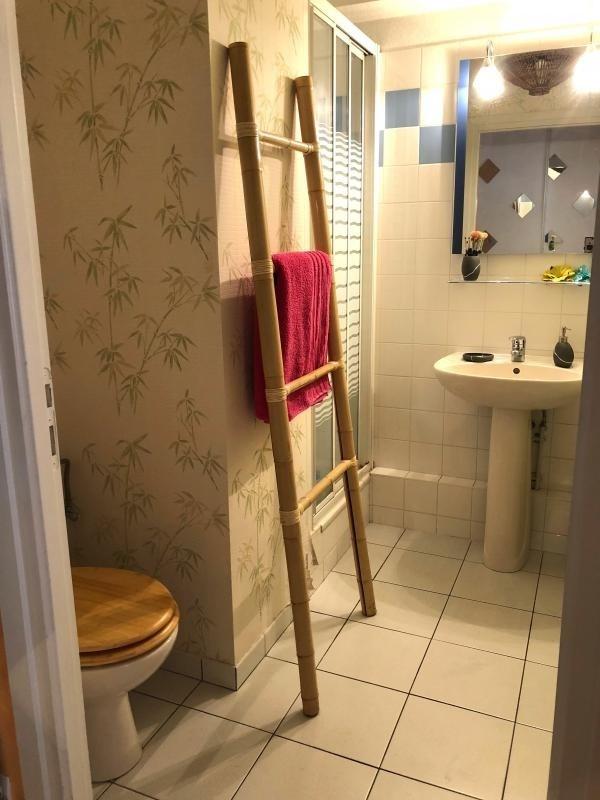 Venta  apartamento Lingolsheim 140000€ - Fotografía 12
