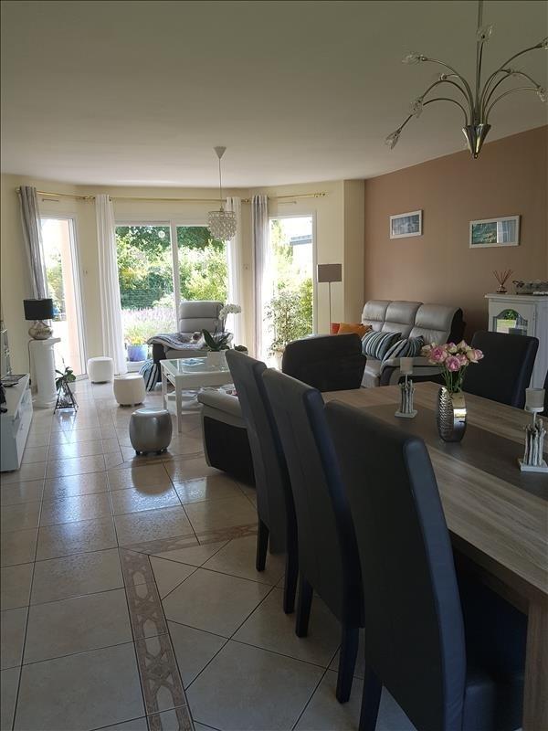 Vente maison / villa St andre des eaux 399900€ - Photo 1