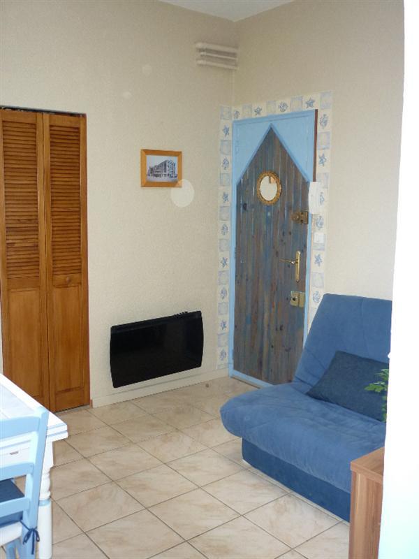 Locação para as férias apartamento Le touquet 422€ - Fotografia 5