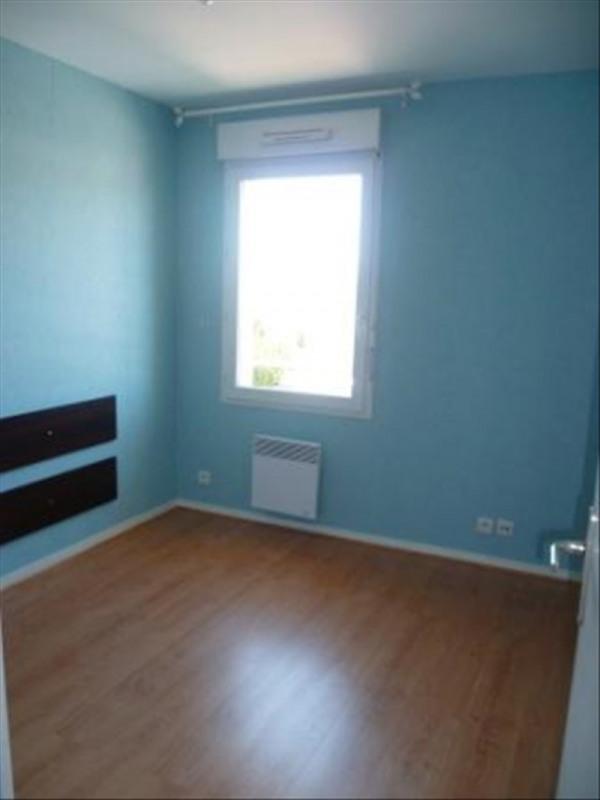Affitto appartamento Caen 500€ CC - Fotografia 4