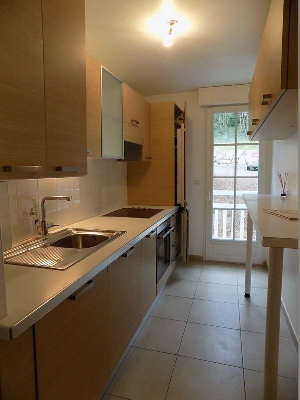 Sale apartment Trouville sur mer 371000€ - Picture 3